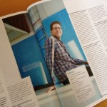 My Interview in iPhone magazine